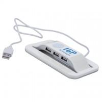 Promotional Personalised USB Bridge