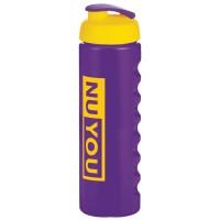 Baseline Bottle plus grip - 750ml